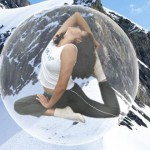 How to Create Mental Sphere in Photoshop