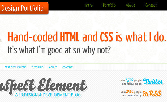 29+ Interesting CSS3 Tutorials