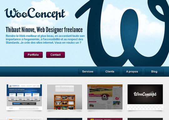 Creative Typography In Modern Web Design