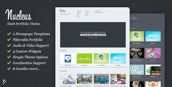 13 Best Portfolio Web Templates