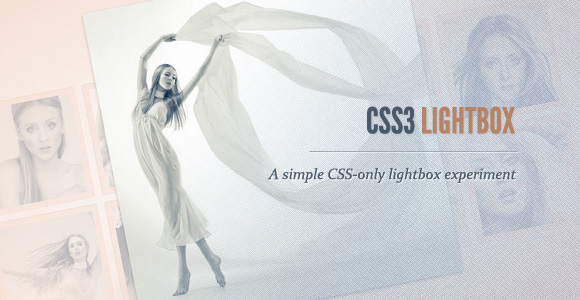Excellent CSS3 Techniques and Tutorials for Better User Experience