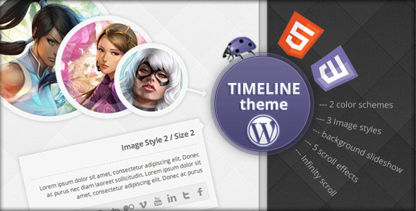 40+ Free and Premium Responsive WordPress Themes