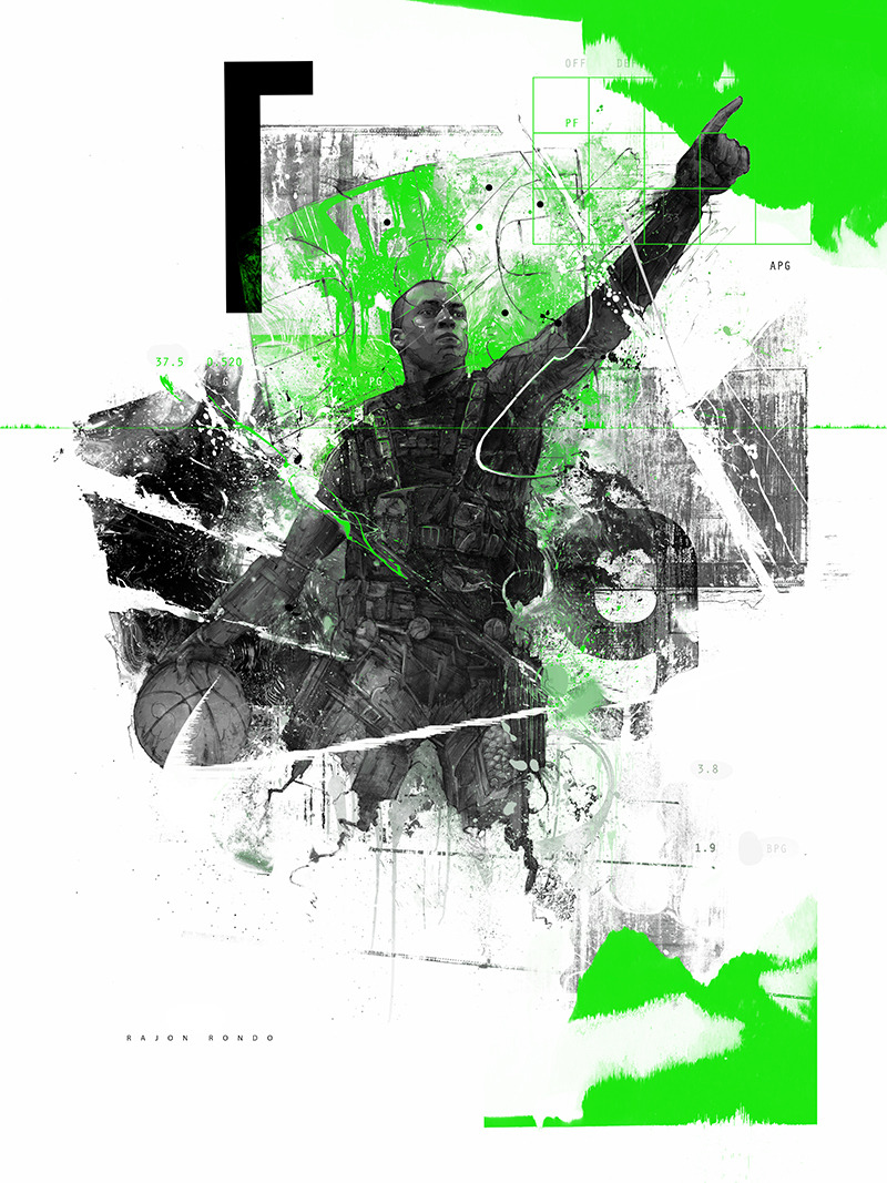 Hero Tees Design for T Shirt Print by Krzysztof Domaradzki (StudioKxx)
